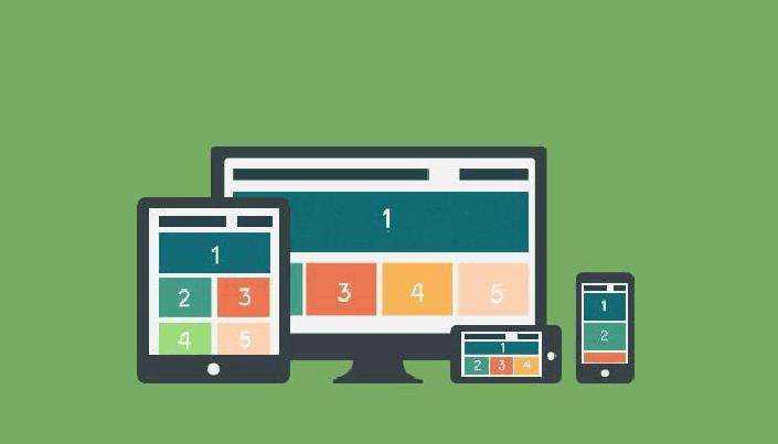 模板网站和定制网站开发的区别